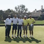 First blood for SA at Fellowship Cup