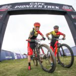 Why the Momentum Health Cape Pioneer Trek is a bucket-list event