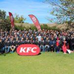 SWD Cricket celebrates 35 years of Mini Cricket
