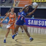 Madibaz ready for close tussle in Varsity Netball tournament
