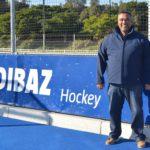 Madibaz coach realises a hockey dream
