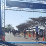 Hoffman retains Cycle4Cansa title in close finish
