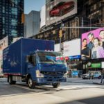 Daimler Trucks team up with Israel's StoreDot, leader in electric charging