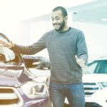 Buying a car for the first time doesn't have to be a daunting process