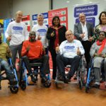 Wheelchair Wednesday campaign scores again