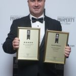 Double win for Just Property at International Property Awards
