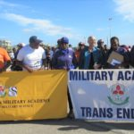 Local runners and cyclists invited to join military academy exercise