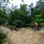 Team Spur/Red-E Three-peat at the Cape Pioneer Trek