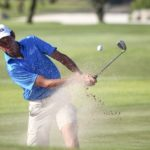 Lamprecht captures Lion of Africa Junior Open