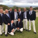 Big guns fire early at SA Mid-Amateur IPT