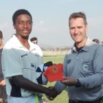 Madibaz cricketers hungry for more success