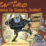 Book Review: Hasta la Gupta, baby!