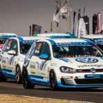 Volkswagen aim to end tough Sasol GTC series on a high