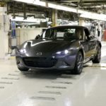The Mazda MX-5 RF will keep you grinning from ear-to-ear