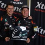 Engen Xtreme team wins and wins and wins
