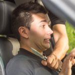 Defensive driving is key to avoiding road rage