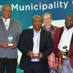 A fifth consecutive Greenest Municipality win for Eden DM