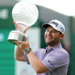 Branden Grace storms to Sun City title