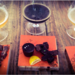 Chocolate and Beer Pairing at Stanley Beer Yard - Tuesday, 28 Nov at 7 pm