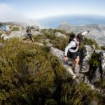 Ryan Sandes among top athletes competing in the Ultra-trail Cape Town