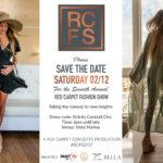 Red Carpet Fashion Show 2017 Moves to Vista Marina
