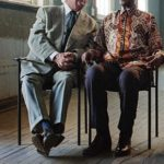 Book Review: 65 Years of Friendship A memoir of my friendship with Nelson Mandela