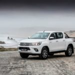 Hilux helps Toyota take the lead in new vehicle sales for November