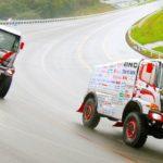 Hino aims to set new record in the Dakar Rally 2018