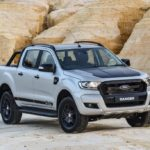 Ford Ranger spiced up for SA market