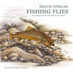 Book Review: South African Fishing Flies