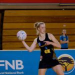 Madibaz players dominate netball awards