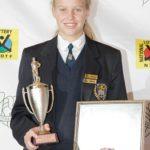 SWD's Annerie Dercksen selected for SA Girls Fillies team