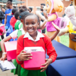 Toy Movement Campaign gives SA's most vulnerable the right to play