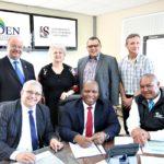 Eden DM Council approves MOU with Stellenbosch University