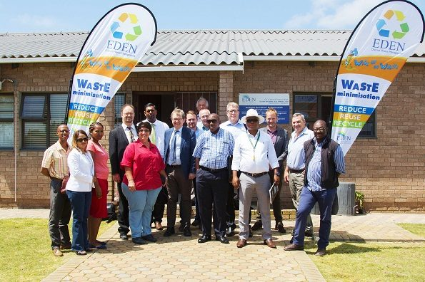 Swedish delegation explores potential investment opportunities