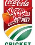 Coca-Cola Khaya Majola Cricket Week 2017 fixtures