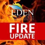 Fire update 2018/01/15