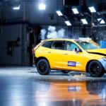 Volvo XC60 is 2017's overall safest car in Euro NCAP testing