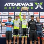 Beukes & Lüthi kick-off 2018 Season with Attakwas Extreme Victories