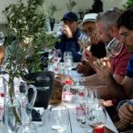 Picnic amidst the vines at Grande Provence Harvest Festival