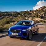 Jaguar's new performance SUV has sports car DNA