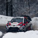 Toyota seeks second consecutive win in Rally Sweden after last year's maiden victory