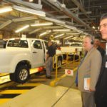 Isuzu Motors South Africa officially launches business operations in South Africa
