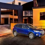 Ford's new Kuga hits all the right notes