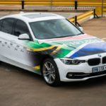 End of an era as BMW 3 Series makes way for new BMW X3 at Rosslyn plant