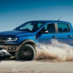 Ford unleashes its first off-road bakkie, the Ranger Raptor
