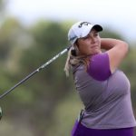 Samu stakes claim at Cape Town Ladies Open