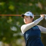 Park has Bregman, Garcia in pursuit at Dimension Data