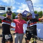 SA pair seal TransCape title with sixth stage win