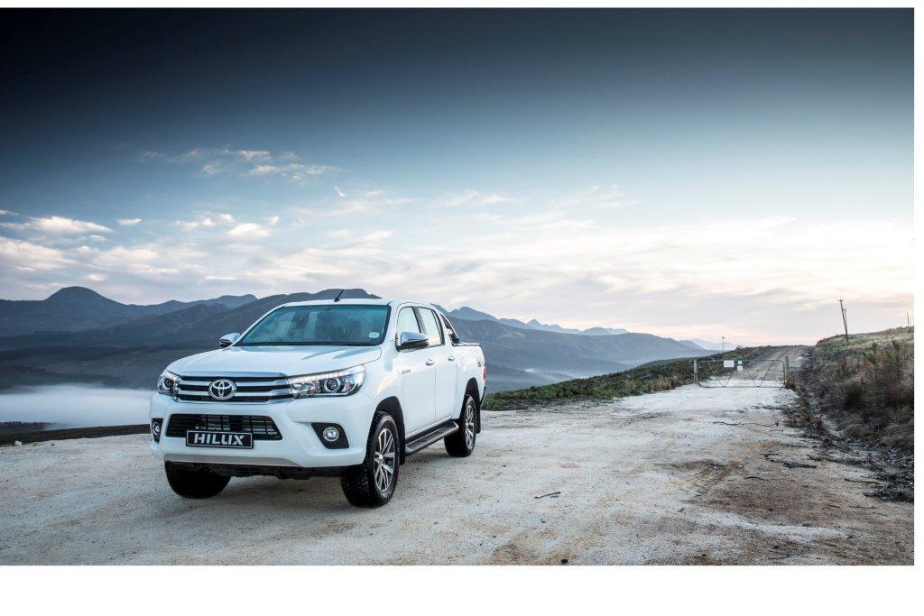 Toyota, Hino grab gold and Lexus gets silver at Nada awards – The ...